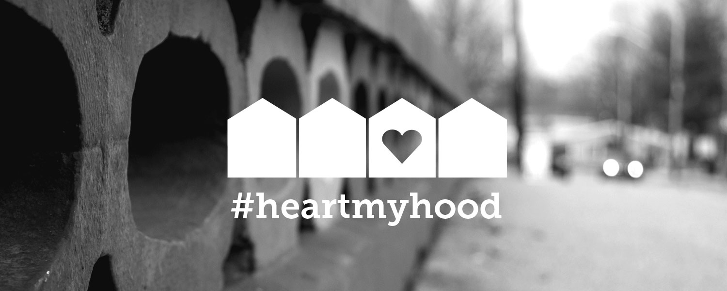 The Making of #heartmyhood